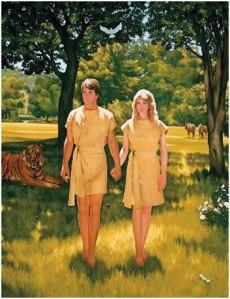 adam/Eve